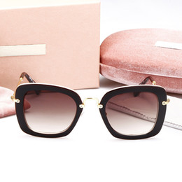 Wholesale Amber Designs - 2015 New Arrive 100% Polarized Vintage Women Sunglasses High Quality Brand Design Sun Glass With Original Box, Free Shipping