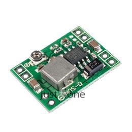 Schritt unten modul mini online-Wholesale-1pcs Mini 3A LM2596 Leistungsmodul DC-DC Buck Converter Step Down-Modul LM2596 hot53