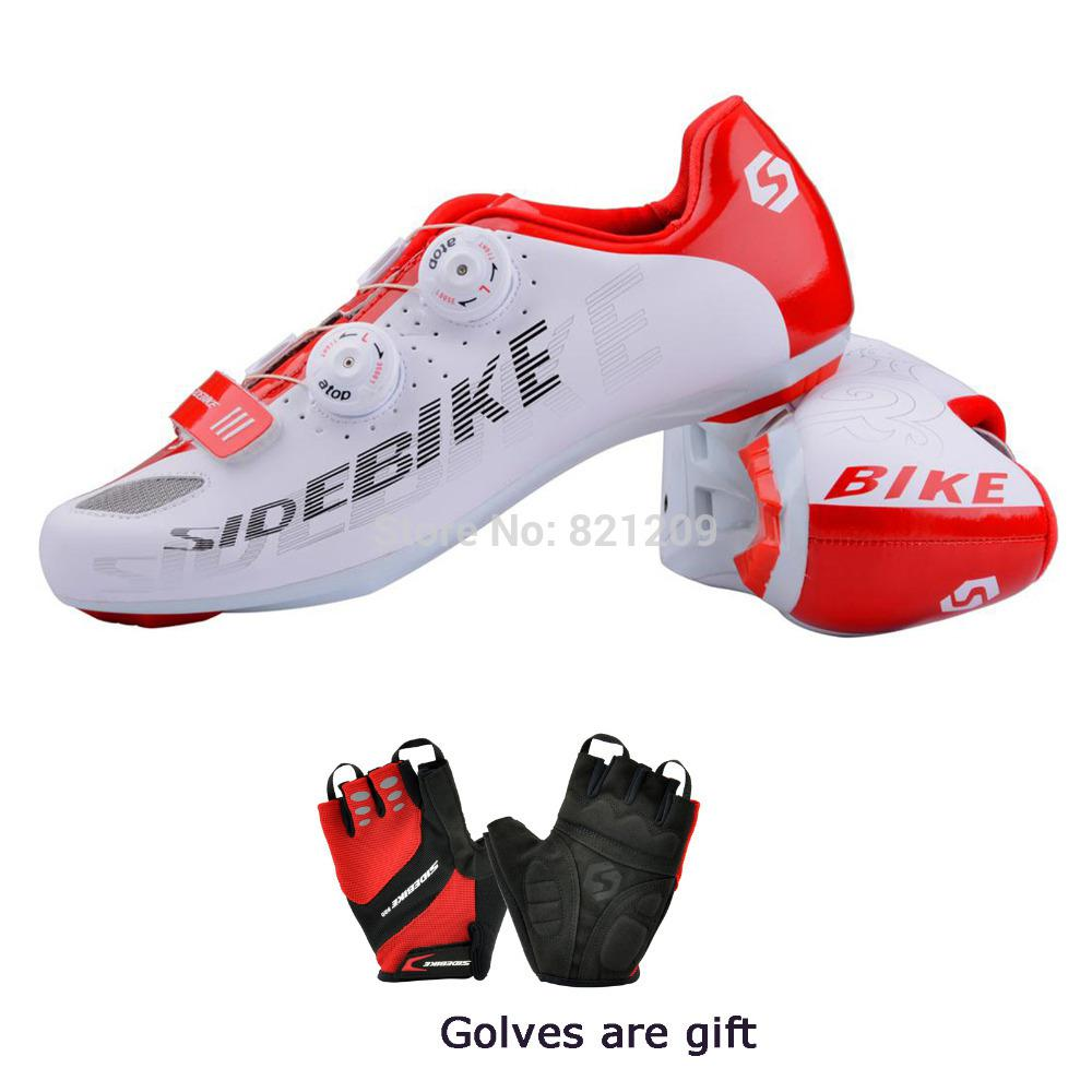 547f54fd2737 2015 Men Road Cycling Shoes Sidebike Racing Athletic Shoes Cycling ...