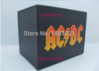 Wholesale Full Albums - Wholesale-2015 100%NEW~ AC DC Complete Full Box Set 17 CD Albums Factory SEALED Factory Sealed FreeShipping