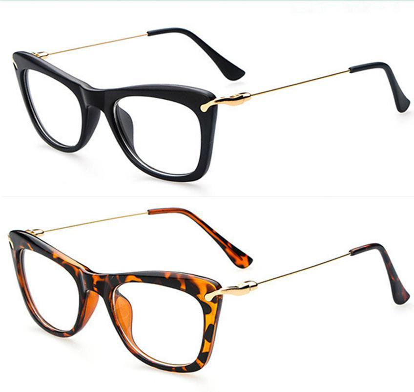 e9d9c05956b31 Atacado-moda armações de óculos de olho para as mulheres 2015 vogue simples  espelho óculos mulheres óculos de armação óptica computador oculos de grau  G421