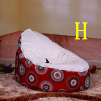 Wholesale Beanbag Filler Boys and Girls Comfortable Sofa at Home Children s Inflatable Sofa Perfect Human Nature Design Children Chair