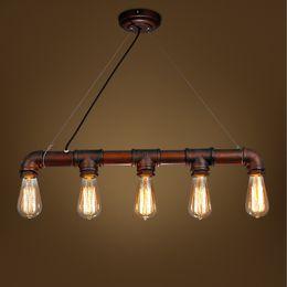 Canada Vintage Industrial Lighting Chandelier Supply Vintage