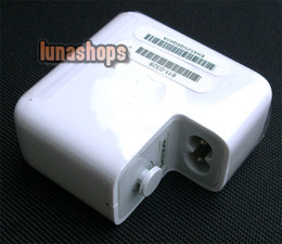 Wholesale Photo Pins - Wholesale-IEEE 1394 AC 6 pin FIREWIRE Charger Adapter For ipod mini photo nano etc free shipping