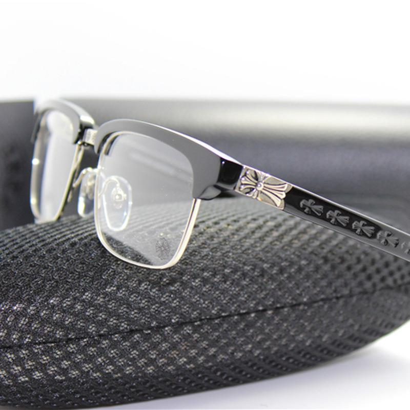 e7233906fce2 Wholesale-glasses Frame Chromehearts Eyeglasses Brand Spectacle ...
