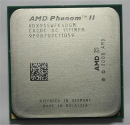 Wholesale Amd X4 - Wholesale-AMD Phenom II X4 955 Processor(3.2GHz 6MB L3 Cache Socket AM3)Quad-Core scattered pieces cpu