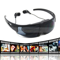 Gros-Virtual AV Video Glasses 52