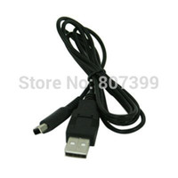 Wholesale Nintendo 3ds Xl Usb Cable - Wholesale-USB Charger Charging flex Cable for Nintendo 3DS DSi DSi XL cabo carregador cargador