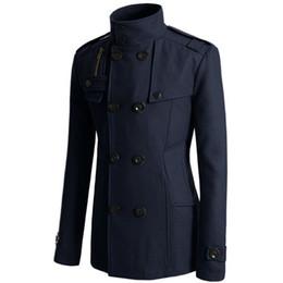 Mens Wool Duffle Coat Online | Mens Wool Duffle Coat for Sale