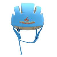 Wholesale Safety Children Helmet - Wholesale-XP Protective Hat Gear Unisex Baby Toddler Hat Safety Helmet Headguard Adjustable Children Hats Cap Harnesses Gift 3 Colors
