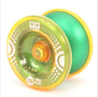 Wholesale Blazing Teens Yoyo - Wholesale-Supernova Sales! Free shipping, Auldey Blazing Teens 3 YoYo -PHOTON SPIRIT 675010,best gift, Auldey 2011 Professional Alloy yoyo