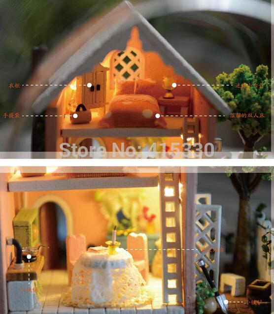Discount Garden House Kits 2018 Garden House Kits on Sale at