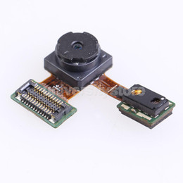 Wholesale S2 Cable Camera - Wholesale-Front Camera Flex Cable Replacement Part for Samsung Galaxy S2 i9100 CA1T