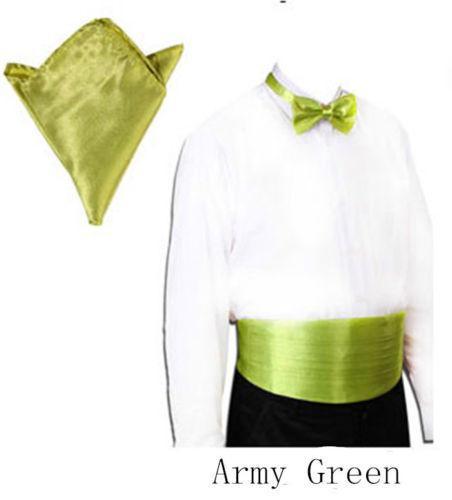 vert armée