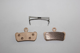Wholesale Wholesaler For Brake Pads - Wholesale-bicycle disc sintered brake pads for Avid, SRAM, Elixer 7 & 9 xo trail SRAM GUIDE R RS RSC for SH859s