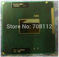 Оптово-Новый для Pentium Dual-Core Mobile B950 SR07T 2.1GHz Sandy Bridge Socket G2 Ноутбук Процессор CPU Compotible HM65 HM67 PM65 PM67