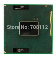 Оптовая Новый Для Pentium Dual-Core Mobile B940 SR07S 2.0GHz Sandy Bridge Socket G2 rPGA988B Ноутбук CPU Совместимость с HM65 HM67 Chipset