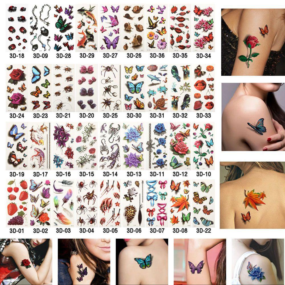 Baltimore Ravens Metallic Body Jewelry Temporary Foil Tattoos set Of 2 #2