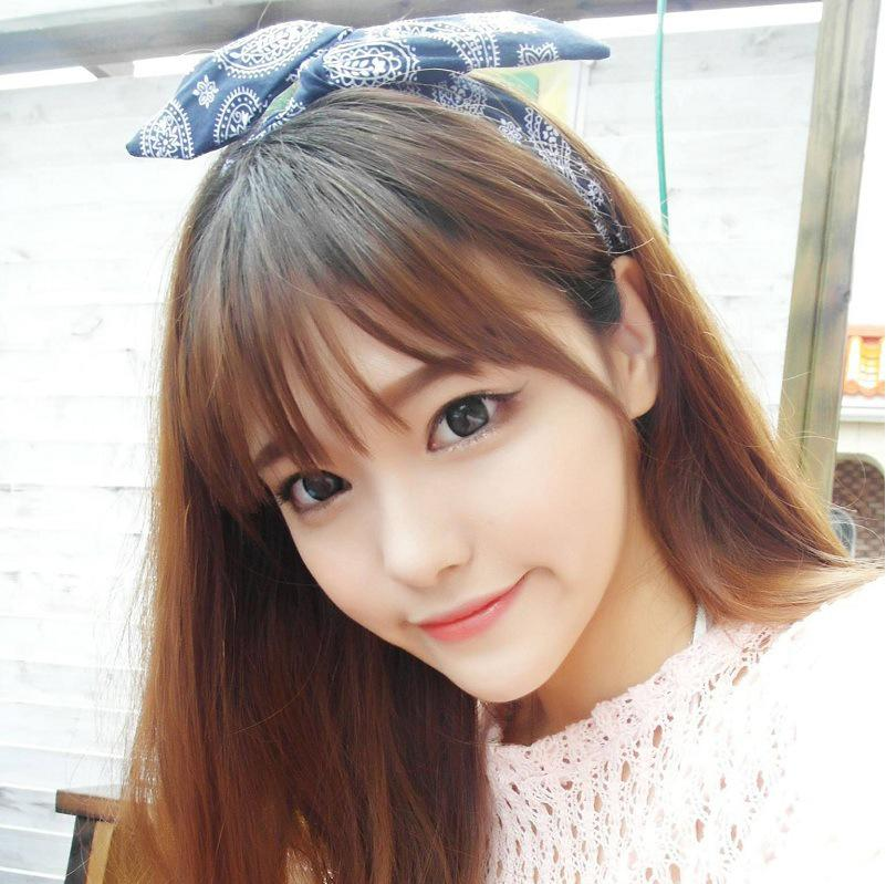 Wholesale Korean Style Bangs And Fake Bangs With Thin Air ...