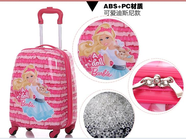 barbie suitcase