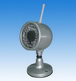 Wholesale Security Camera Nightvision - LYD DVR Video WIRELESS CCTV 4* CAMERA HOME SECURITY SYSTEM Night vision RC431+802*4