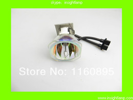Wholesale Projector Lamp Sharp - Wholesale-Free shipping projector bare Lamp&Bulb SHP93 for SHARP AN-XR10LP XR-10S XR-10X XR-105 XR-11XC XR-HB007 XG-MB50X