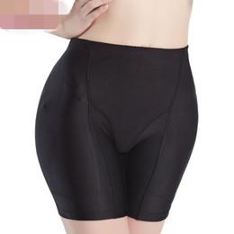 5e374d1be2a5 Wholesale-6 Sizes Foams Padded Pant Shapewear Bum Butt Hip Enhancing  Underwear Knickers Shapers Hop Enhancer Free Shipping