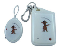 Wholesale Anti Steal - Free shipping 10pcs Anti-Lost Stolen Alarm Device,Personal Alarm System,Anti-Lost Alarm for purse