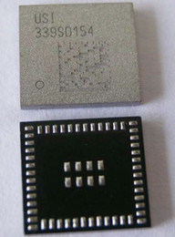 Wholesale Iphone 4s Wifi Chip - Wholesale-For New iphone4S iphone 4S Bluetooth WiFi module IC 339S0154 CHIP BGA
