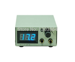 Wholesale Dropshipping Tattoo Supplies - Wholesale-tp0723010 freeshipping tattoo supply tattoo machine power supply best selling dropshipping tattoo