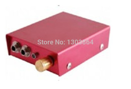 Wholesale Dropshipping Tattoo Supplies - Wholesale-tp072301 freeshipping tattoo supply tattoo machine power supply best selling dropshipping tattoo