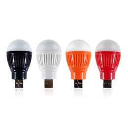 2019 ночная оптика оптом Wholesale- New fashional Aluminum Globular USB  base Round 4LED USB Night Light Lamp Soft Light promotion hot sale дешево ночная оптика оптом