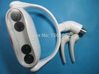 Wholesale Lamp Dental - Wholesale-Dental LED Oral Light Induction Lamp For Dental Unit