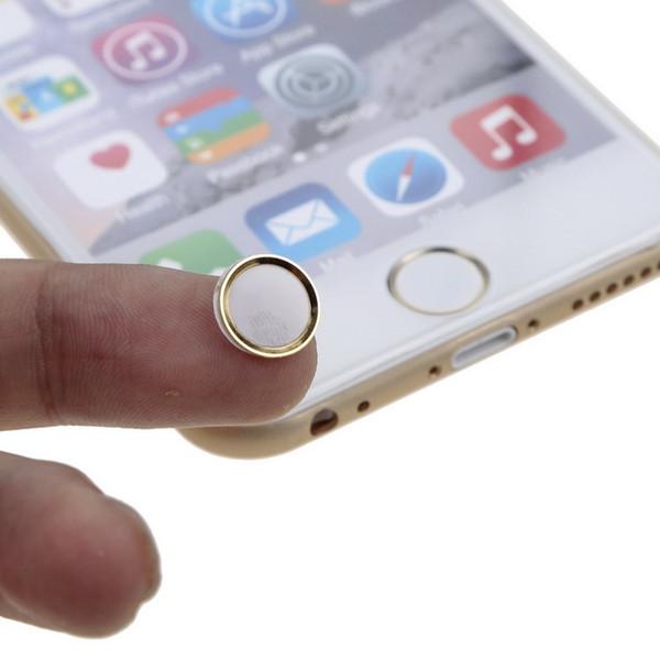 Оптово-главная кнопка наклейка для 5s/ 6/ 6 плюс с отпечатков пальцев идентификация функция цвет #3