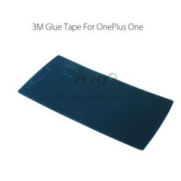 Oneplus um quadro on-line-Atacado-2pcs Quadro Frontal 3M adesivo adesivo para OnePlus One One + 3M Glue Tape