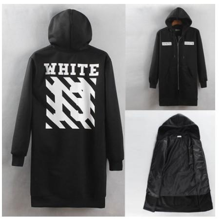 Best Fall 2015 New Spring Winter Windbreaker Off White Pyrex ...