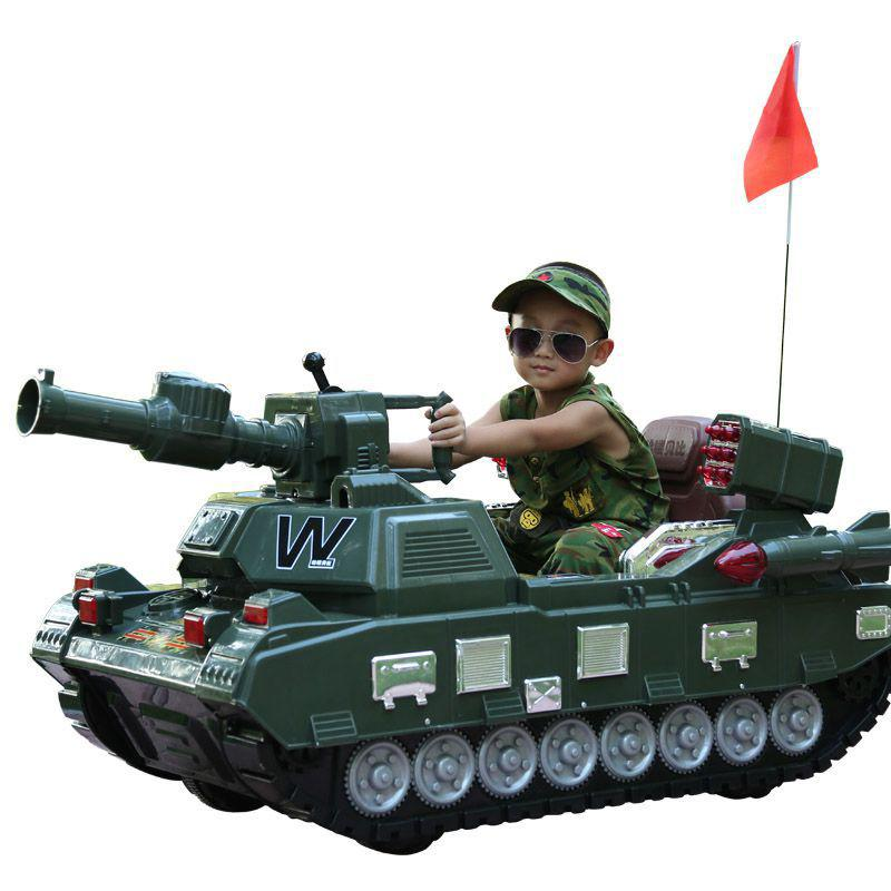 2017 wholesale kids ride on carselectric car for kids ride on children ride carschild ride on electrical tank rc tank from comen 80159 dhgatecom