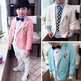 Discount Boys White Blazer Jacket | 2017 Boys White Blazer Jacket ...