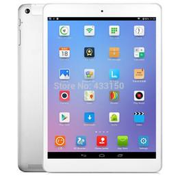 Wholesale Onda 2gb 16gb - Wholesale-Original ONDA V989 air Allwinner A83T Otca Core 2.0GHz 2GB 32GB  16GB 9.7 inch Android 4.4 Tablet PC Support WiFi Bluetooth OTG