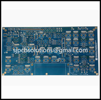 All'ingrosso-alta FR4 94V0 FR4 PCB Doppia Quality Sided PCB Fornitore