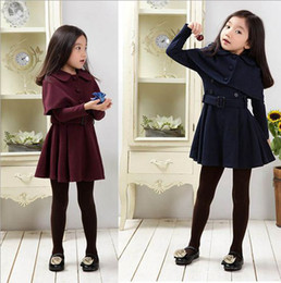 Girls Long Wool Dress Coats Online | Girls Long Wool Dress Coats ...