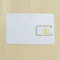 Wholesale Test Sim Card 3g - Wholesale-3G SIM Card WCDMA Cell Phone Test Card