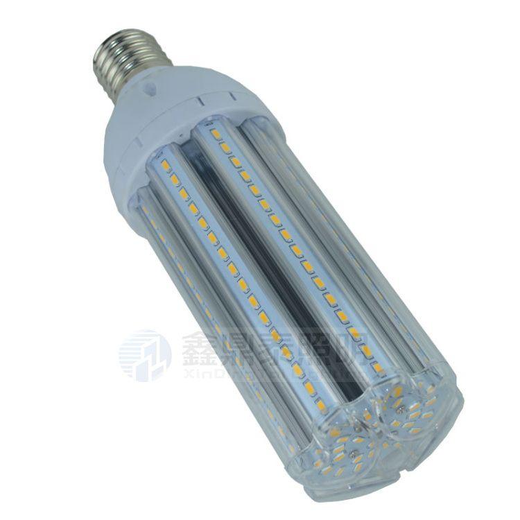 Großverkauf-E27 50W LED Straßenlaterne-Birnen-Lampen SMD 5730 360-Grad-Glühlampe LED Mais-Licht