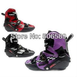 Wholesale Seba Roller - Wholesale-free shipping adult's roller skates seba ksj shoe shell