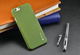 Wholesale Sgp Matte - Wholesale-High Quality SGP Premium Matte Quicksand Hard Case for Apple iPhone 6 Korea Styles SGP Cases For iPhone6 Cover