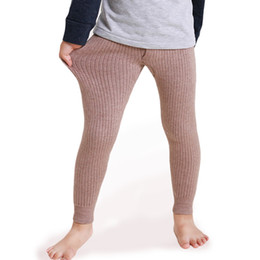 Canada Boys Thermal Underwear Long Johns Supply, Boys Thermal ...