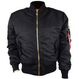 Wholesale Alpha Ma1 Flight Jacket in Bulk from Best Alpha Ma1 ...