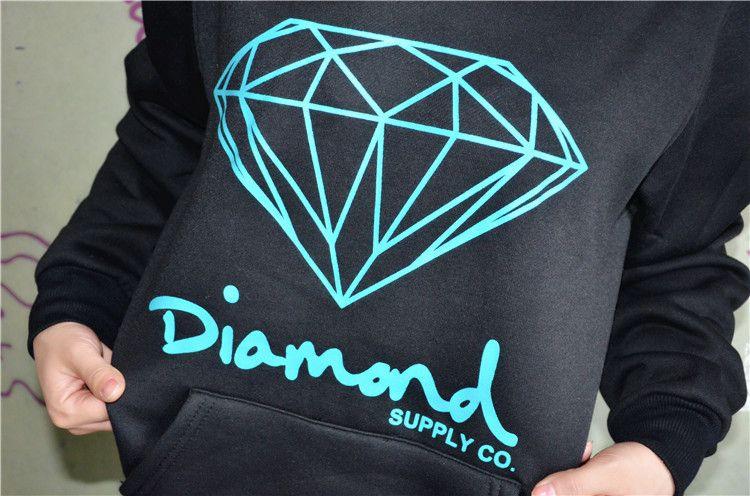 الجملة الماس تزويد المشارك الرجال الهيب هوب هوديس Sudaderas هومبر الرجال البلوز مقنع أنثى سكيت البلوز Moleton ذكر لل