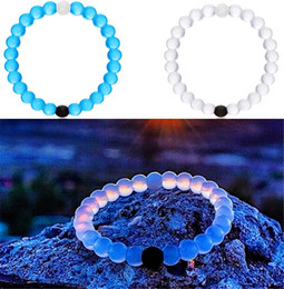 Wholesale Kids Bangle Bracelets Sale - Wholesale-2015 Fashion hot sale trendy Silicone bracelet bangle Jewelry women kids men Charm Bracelet healthy energy