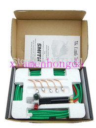 Wholesale Oxygen Acetylene - Wholesale-SMITH LITTLE TORCH, JEWELRY PROPANE TORCH, OXYGEN ACETYLENE TORCH